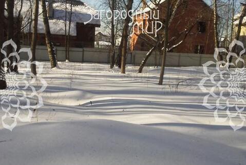 Калужское ш, 6 км от МКАД. Бачурино - Фото 1
