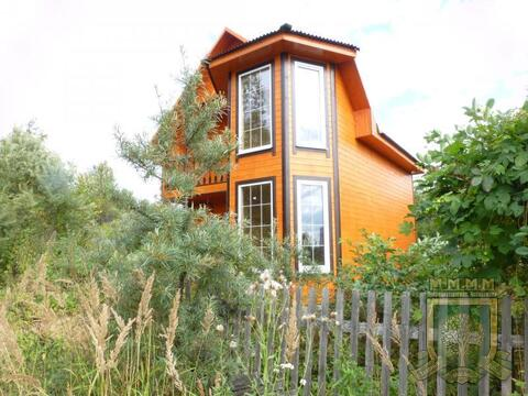 Дом в Коровино по Ярославскому шоссе у Плещеева озера в 120 км от МКАД - Фото 2