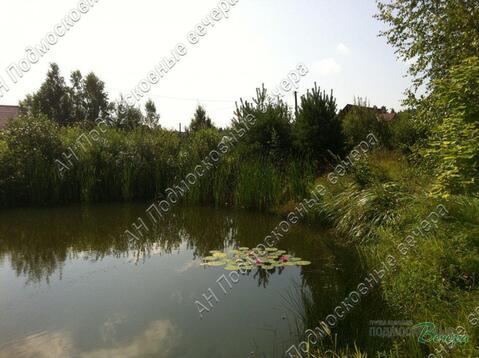 Калужское ш. 80 км от МКАД, Барсуки, Участок 70 сот. - Фото 3