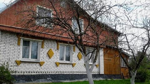 Дом в деревне Святье Кимрского района - Фото 1