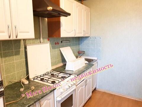 Сдается 1-комнатная квартира 36 кв.м. ул. Маркса 75 - Фото 4