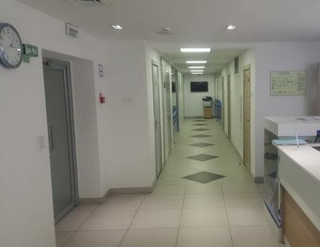 Сдам Бизнес-центр класса A. 5 мин. пешком от м. Краснопресненская. - Фото 4