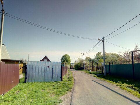Продается участок в дер Чегодаево, московская прописка - Фото 3