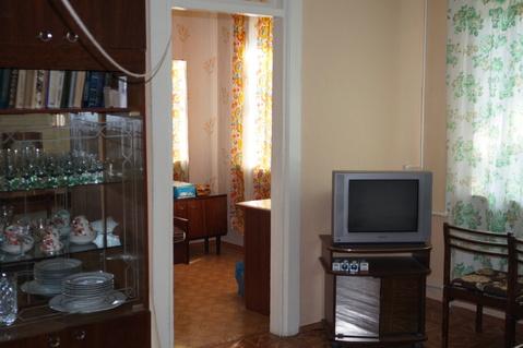 Сдается 2к квартира Осенний проезд д.2 г.Липецк - Фото 1