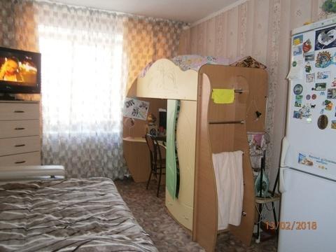 Продам комнату в секции, Нефтебаза - Фото 3