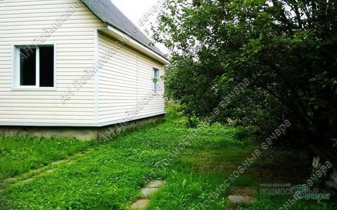 Носовихинское ш. 35 км от МКАД, Воровского, Дача 87 кв. м - Фото 2