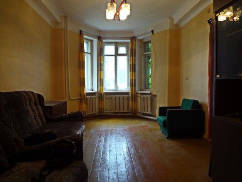 2е комнаты 28.9 м2 в 3-к квартире 1/2 эт. - Фото 3