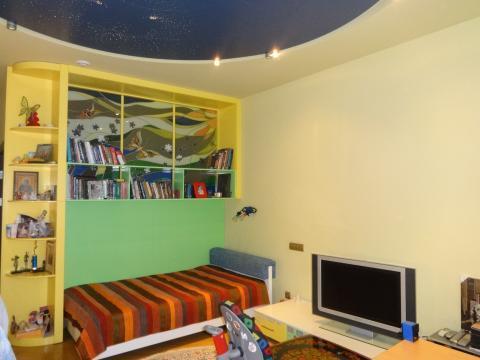 Шикарная квартира в центре - Фото 1