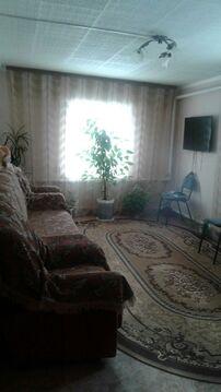 Продам дом кирпичный с удобствами в Сасово - Фото 1