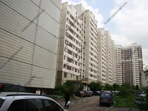 Продажа квартиры, м. Марьино, Луговой пр. - Фото 5