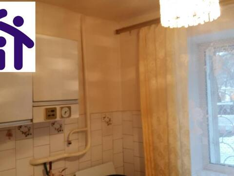 Продажа двухкомнатной квартиры на улице 50 лет Октября, 4 в ., Купить квартиру в Благовещенске по недорогой цене, ID объекта - 319714901 - Фото 1
