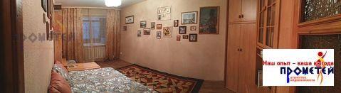 Продажа квартиры, Новосибирск, Ул. Троллейная - Фото 1