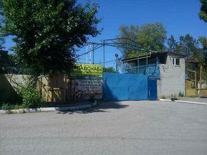 Продажа склада, Саратов, Шоссе Ново-Астраханское - Фото 1