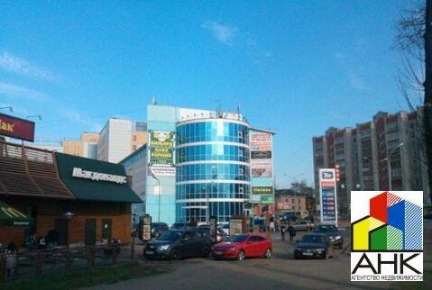 Продается Офис. , Ярославль г, проспект Фрунзе 3 - Фото 4