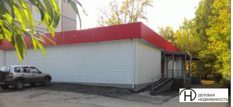 Продажа магазина в г. Ижевске - Фото 2