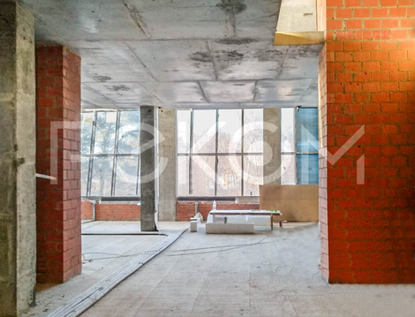 Продается квартира свободной планировки 479 кв.м - Фото 5