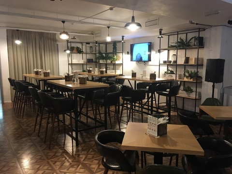 Сдается Кафе/Ресторан. , Одинцово Город, Молодежная улица 46 - Фото 1