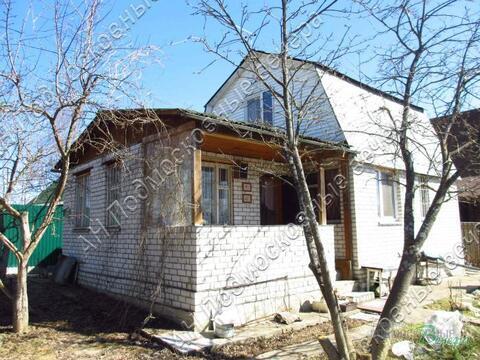 Каширское ш. 20 км от МКАД, Истомиха, Коттедж 86 кв. м - Фото 1