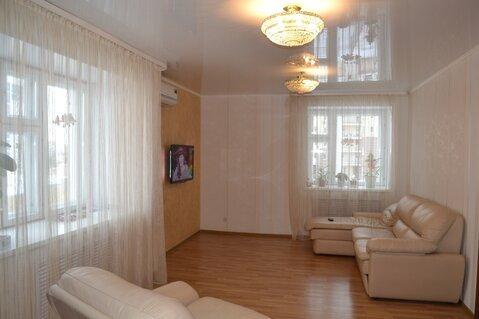 Продается 3х комнатная кв. в центре, в элитном доме, ул. Пушкина,120 - Фото 3