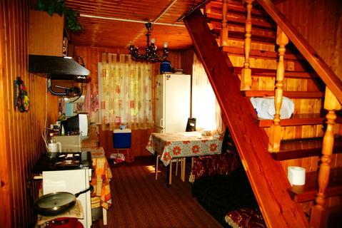 Продается дача 12 сот и дом 100 кв.м. в Чеховском районе, пос. Луч - Фото 5