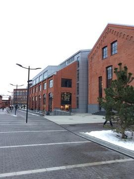 Сдам Бизнес-центр класса B+. 3 мин. пешком от м. Курская. - Фото 1