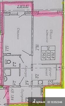 Продаю2комнатнуюквартиру, Барнаул, проспект Энергетиков, 2, Купить квартиру в Барнауле по недорогой цене, ID объекта - 321954604 - Фото 1