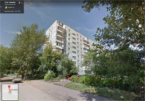 Аренда квартиры в Омске - Фото 4