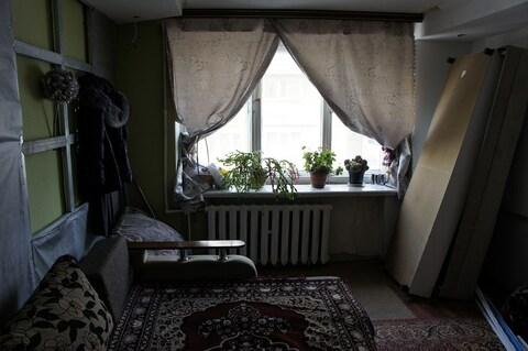 Продам 2-комнатную квартиру по адресу: ул. Механизаторов, 13а - Фото 5