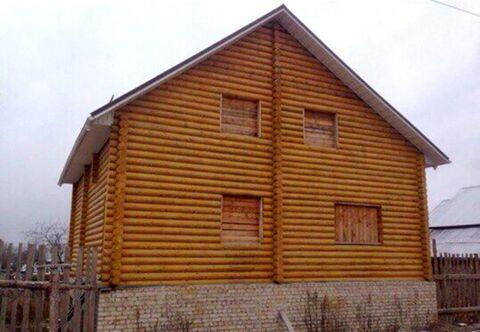 Продажа дома, Шуя, Шуйский район, Ул. Текстильная 10-я - Фото 1