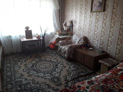Продаётся 2к квартира в г.Кимры по ул.Разина 20 - Фото 1