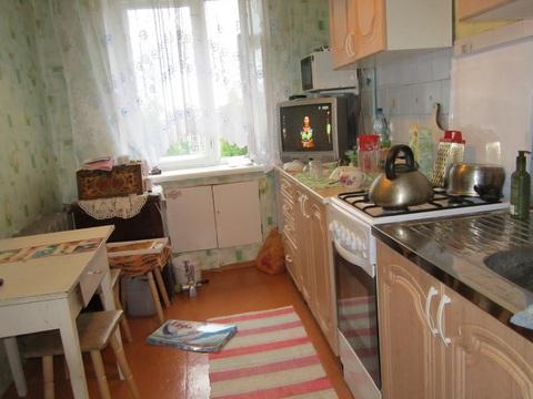 Продаю 3-комн. квартиру в г.Алексин - Фото 4