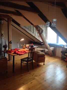 Продажа квартиры, Pils iela - Фото 3