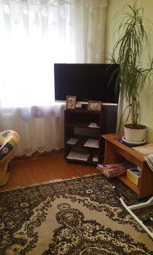 Комната в 3-х ком. кв, Железнодорожный р-он, ул. Мяги, дом 5, - Фото 2