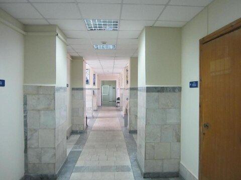 Продается Офис. , Кемерово город, проспект Шахтеров 8 - Фото 4