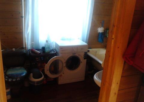 Продается 2х этажная дача 150 кв.м. на участке 7 соток, д.Могутово СНТ - Фото 5