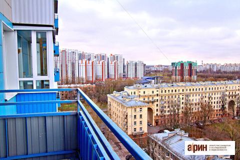 Продажа квартиры, м. Звездная, Московское ш. - Фото 4