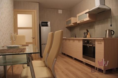 Квартира, Юмашева, д.1 - Фото 2