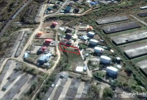 Продается земельный участок, г. Хабаровск, ул.Тополиная, Уборевича - Фото 4