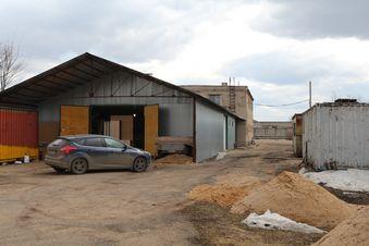 Продажа производственного помещения, Смоленский район - Фото 1