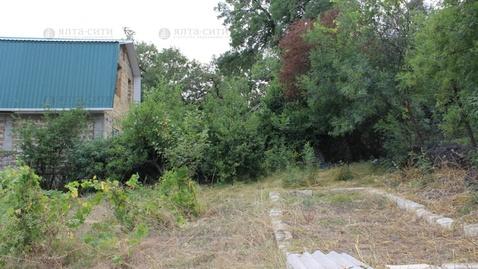 Ровный участок 10 соток в жилом районе Алупки - Фото 5