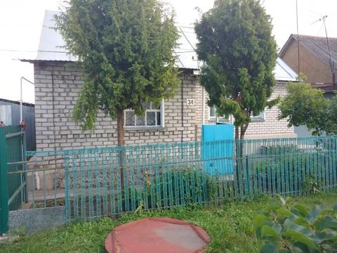 Продажа дома, Большая Кузьминка, Липецкий район, Ул. Первомайская - Фото 3