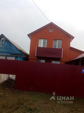 Продажа дома, Саранск, Проспект 70-летия Октября - Фото 1
