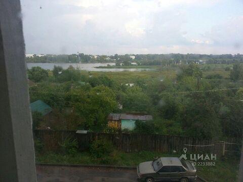 Продажа комнаты, Кимры, Ул. Дзержинского - Фото 1
