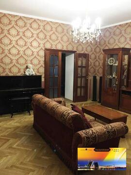 Уникальная квартира в историческом центре спб. Пл 160 м.кв. Евроремонт - Фото 5