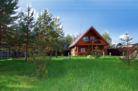 Продается тёплый и красивый зимний дом во Всеволожском районе, - Фото 1