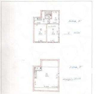 Офисное помещение, 77 м2, ул. Чехова, (ном. объекта: 11423) - Фото 1