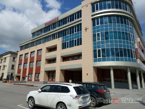 Офис в центре города (220кв.м) - Фото 3