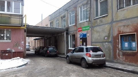Аренда 72 кв офис-склад 1 й этаж ул. Гордеевская - Фото 1