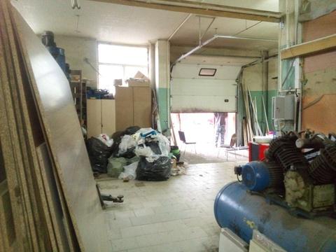 Аренда помещения 250 кв.м. Пушкино.