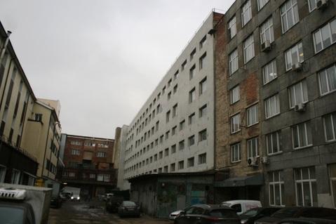 Москва, ЮВАО, р-н Нижегородский, ул. Талалихина, 41с9 - Фото 2